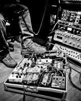Session feet