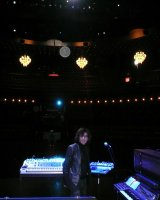Oxygene Tour 2008 Leg#1