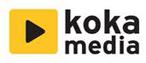 Koka Media logo